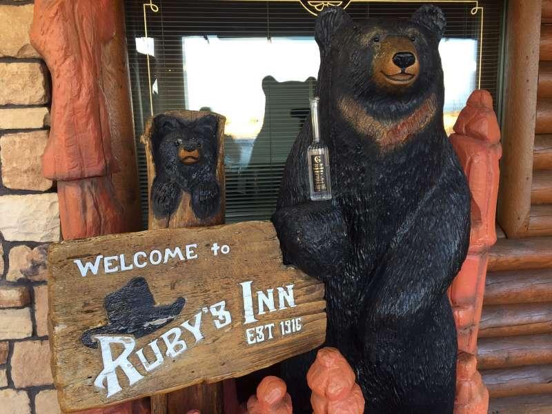 Bär Rubys Inn