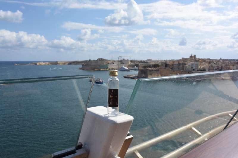 Burggeist in Valetta, Malta 1371 km