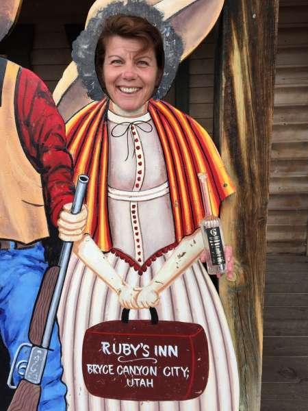 Rubys Inn