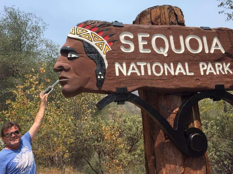 Sequoia 9440 km