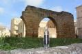 Burggeist in Brindisi, Italien 930 km