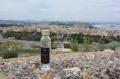 Burggeist in Korfu, Griechenland 1106 km